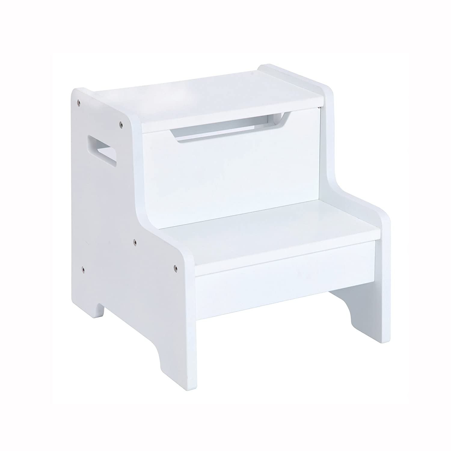 Amazon.com Guidecraft Expressions Step Stool - Step Up Kidu0027s Furniture White Baby  sc 1 st  Amazon.com & Amazon.com: Guidecraft Expressions Step Stool - Step Up Kidu0027s ... islam-shia.org