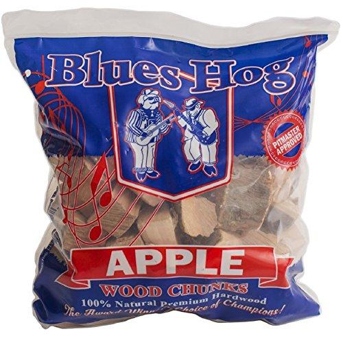 Blues Hog Wood Chunks (Apple, 300 Cu. in.)
