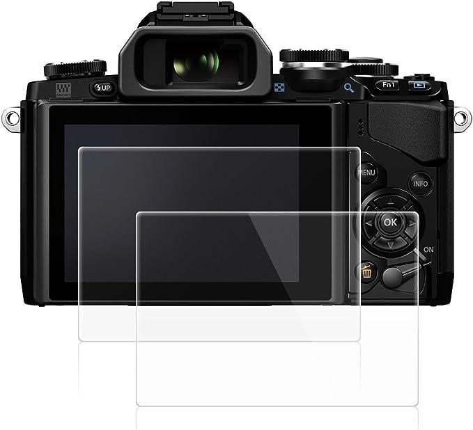 NF1 US Glass UV Filter Lens Protector 37mm Camcorder Camera Lenses SLR DSLR for Olympus OM-D E-M10 II 2 w// 14-42mm /& Olympus OM-D E-M10 14-42mm /& M.ZUIKO Digital ED 45mm Lens