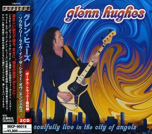 We OFFer at cheap prices Soulful Live in of Angels City OFFicial store