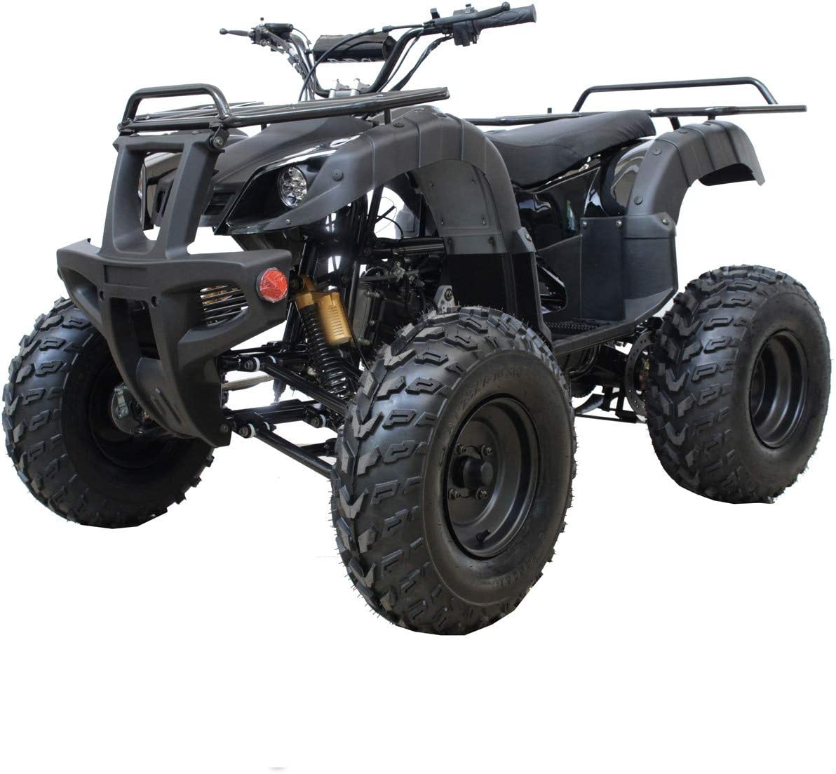 Bad Credit ATV Financing
