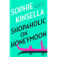 Shopaholic on Honeymoon (Short Story) (English Edition)
