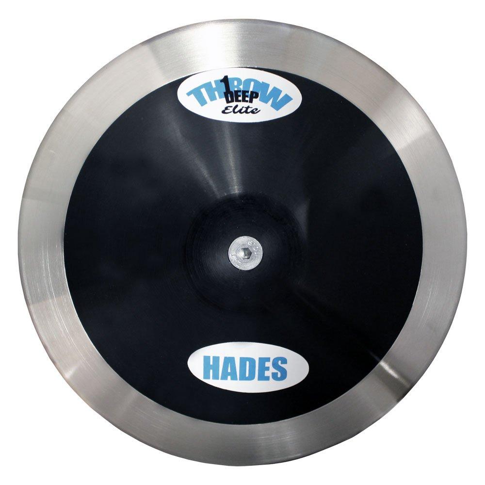 Throw 1 Deep Hades Discus 2 kg  B06WV8VVYB