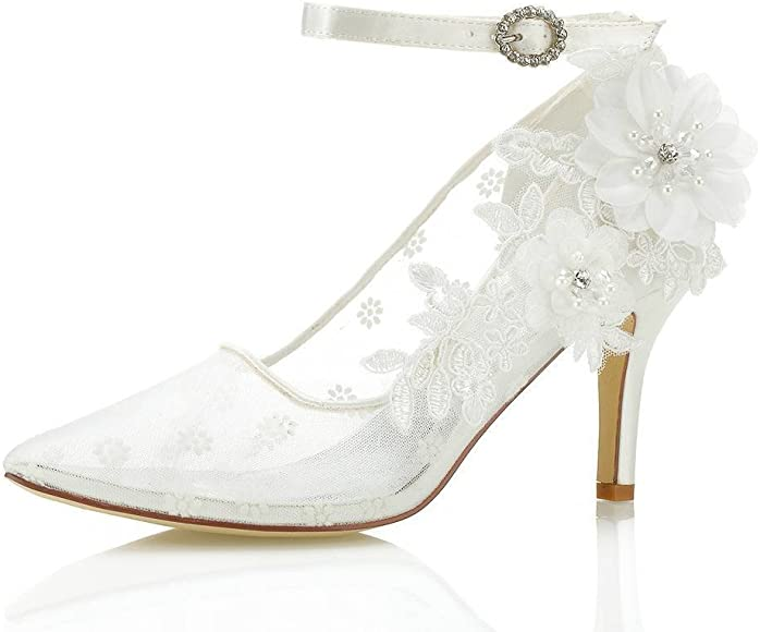 Mrs Right 16239 Women's Bridal Shoes