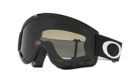 1f4e64b765b2 Image Unavailable. Image not available for. Color  Oakley L-Frame MX Sand  Goggles ...