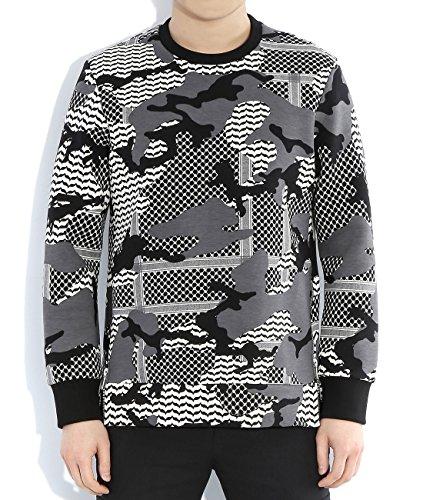 wiberlux-neil-barrett-mens-camouflage-sweatshirt-l-black