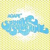 Sprinkle Sunshine by Agape (2012-08-23)