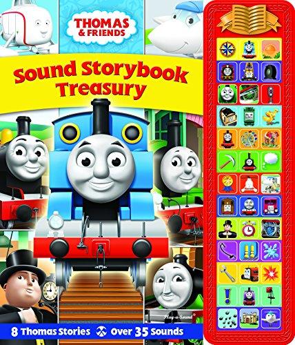 Thomas Sound Storybook Treasury