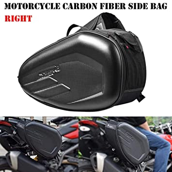 Amazon.com: Gorge-buy - Alforjas para motocicleta ...