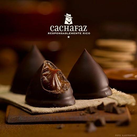 Amazon.com : Cachafaz- Chocolate Conitos 8oz : Cookies Gourmet : Grocery & Gourmet Food