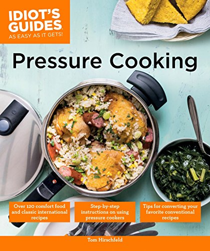 Pressure Cooking (Idiot's Guides) - Better Stainless Bottle