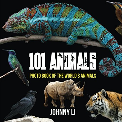 ook of the World's Animals ()