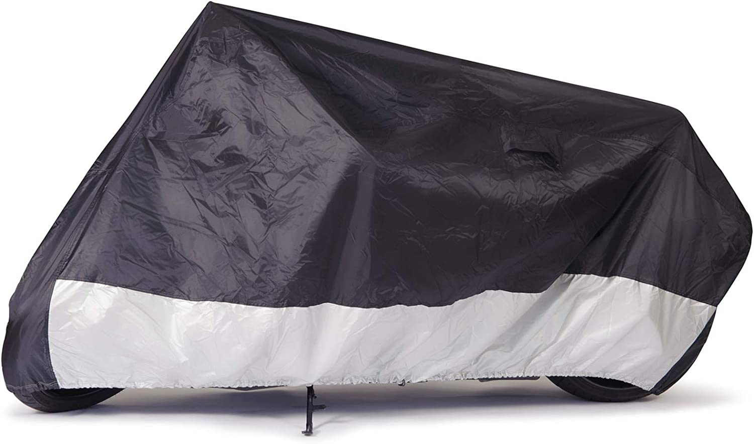 Budget Sportsman Motorcycle Cover