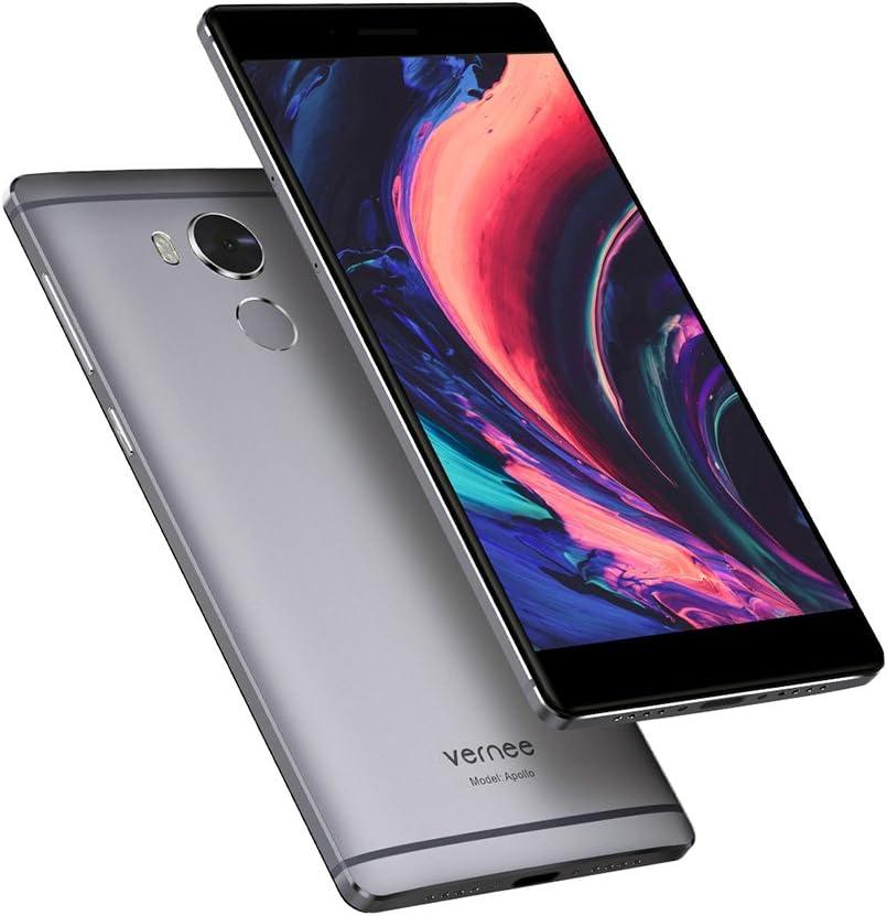 Vernee Apollo Smartphone X25 2,5GHz Deca Core 4GB & 64GB 5,5 ...