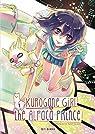 Kurogane Girl & the Alpaca Prince, tome 1 par Kokoro