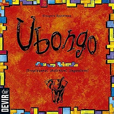 Resultado de imagen de ubongo