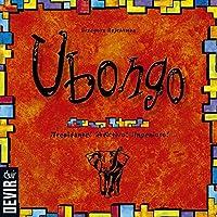Devir Ubongo, juego de mesa (222777)