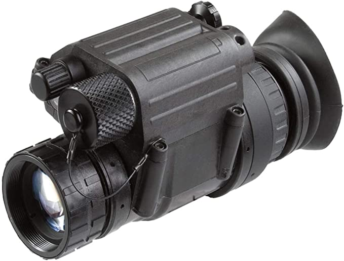 AGM Global Vision PVS-14 Multi-Purpose Night Vision Monoculars - The Best for the Money