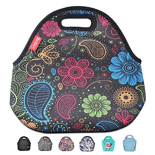 Neoprene Insulated Waterproof Handbags Colorful product image