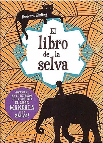 158f2bb17 El libro de la selva (Clásicos para todos): Amazon.es: Rudyard Kipling,  Cristina Rodríguez del Amo: Libros