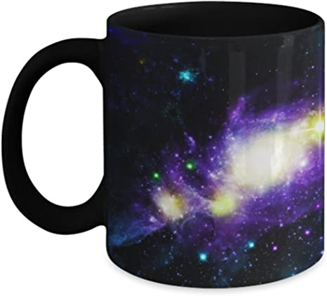 Space Home Decor Man Cave Decor Celestial Decor Space Lover Gifts Space Themed Gifts Geeky Gifts Set Of 4 Galaxy Coasters