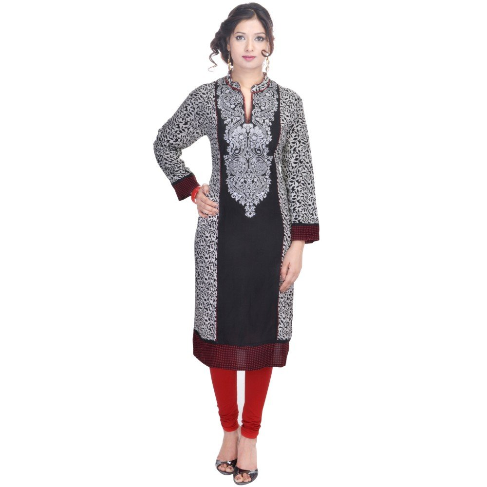 Vihaan Impex New Indian Collection Kurti for Womens