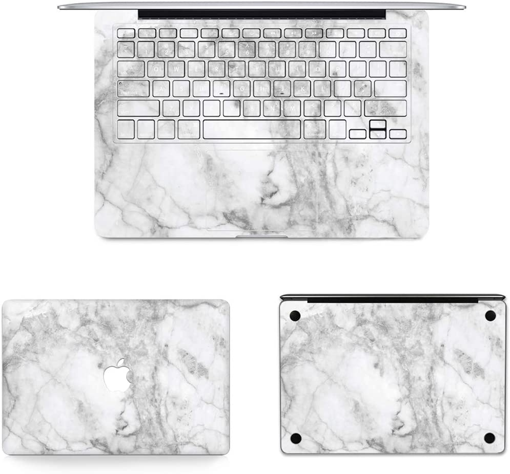 2013-2015 Full Keyboard Protector Film 2012-2013 Full Top Protective Film US Version Laptop Ski // A1425 745 DNDETAO 3 in 1 MB-FB16 Bottom Film Set for MacBook Pro Retina 13.3 inch A1502