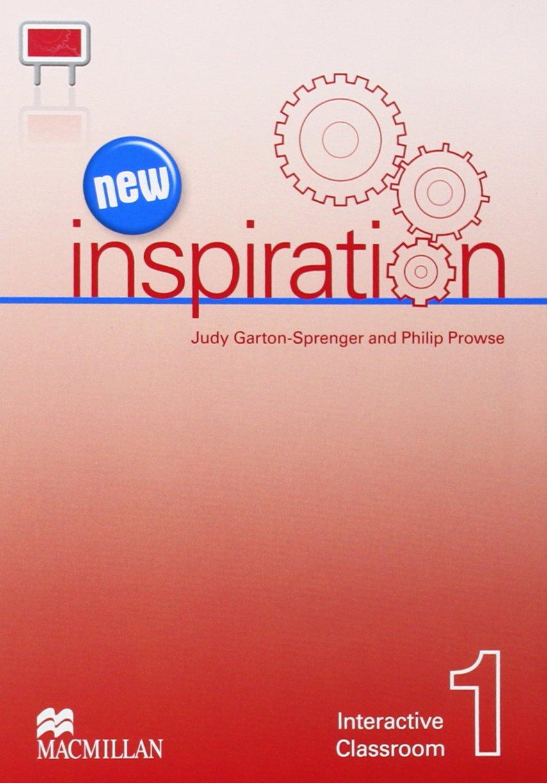 New Inspiration Interactive Classroom 1 pdf