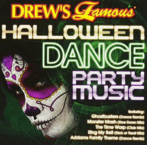 Songs For Halloween Dance Party (Halloween Dance Party Music)