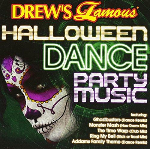 Halloween Dance Party Music