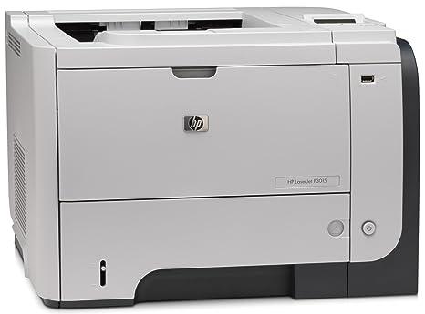HP LaserJet Enterprise P3015DN P 3015 DN, impresora láser ...