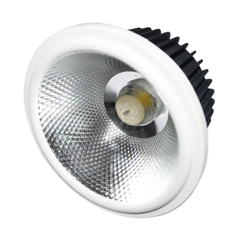 1x Einbauleuchte Deckenleuchte LED-Panel Downlight für Wohnzimmer Esszimmer