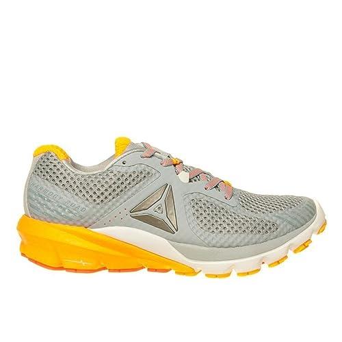Reebok BD5952, Zapatillas de Trail Running para Mujer, Azul (Polar Blue/ Cloud Grey/Gbl Gry/FR Sprk/Vi), 35 EU: Amazon.es: Zapatos y complementos