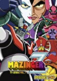 Mazinger Z TV Series Part 1