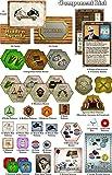 Rebels & Rogues - Dark Horse Board Game Expansion