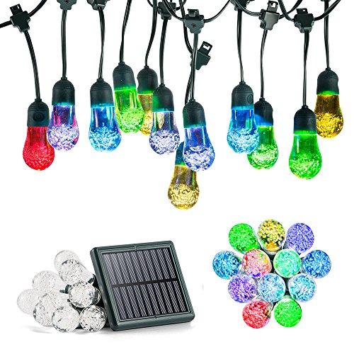 Silicon Solar Lights - 2