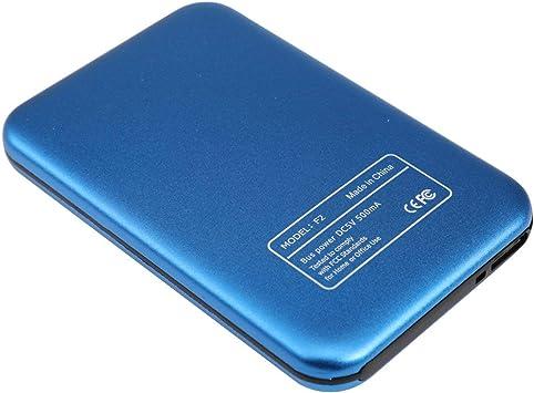 Caja SSD USB3.0 SSD Disco Duro Externo Estuche SSD de Alta ...