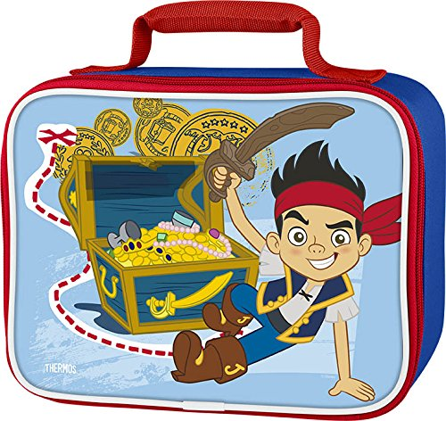 Thermos Soft Lunch Kit, Jake and Neverland -