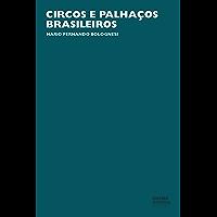 Circos e palhaços brasileiros