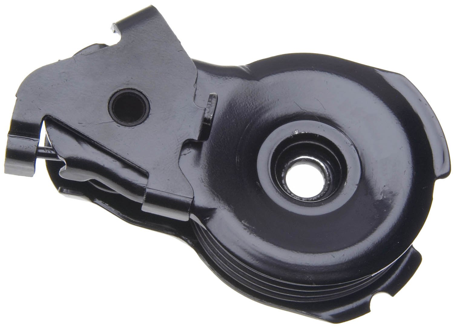 ACDelco 38276 Professional Automatic Belt Tensioner and Pulley Assembly