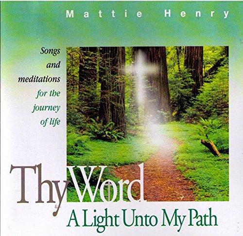 A Light Unto My Path Song