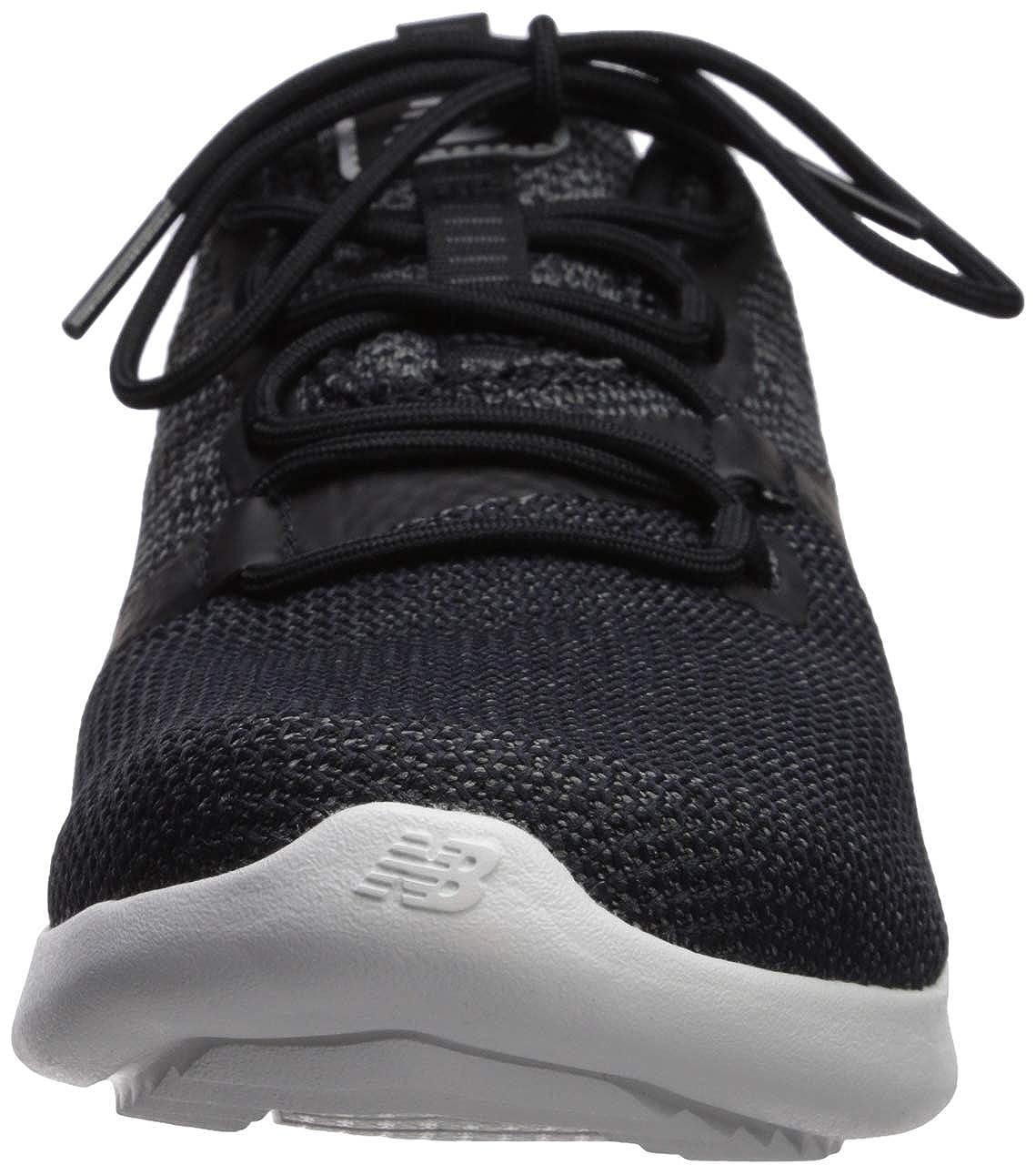 New Balance Men s District Run V1 Cush Sneaker
