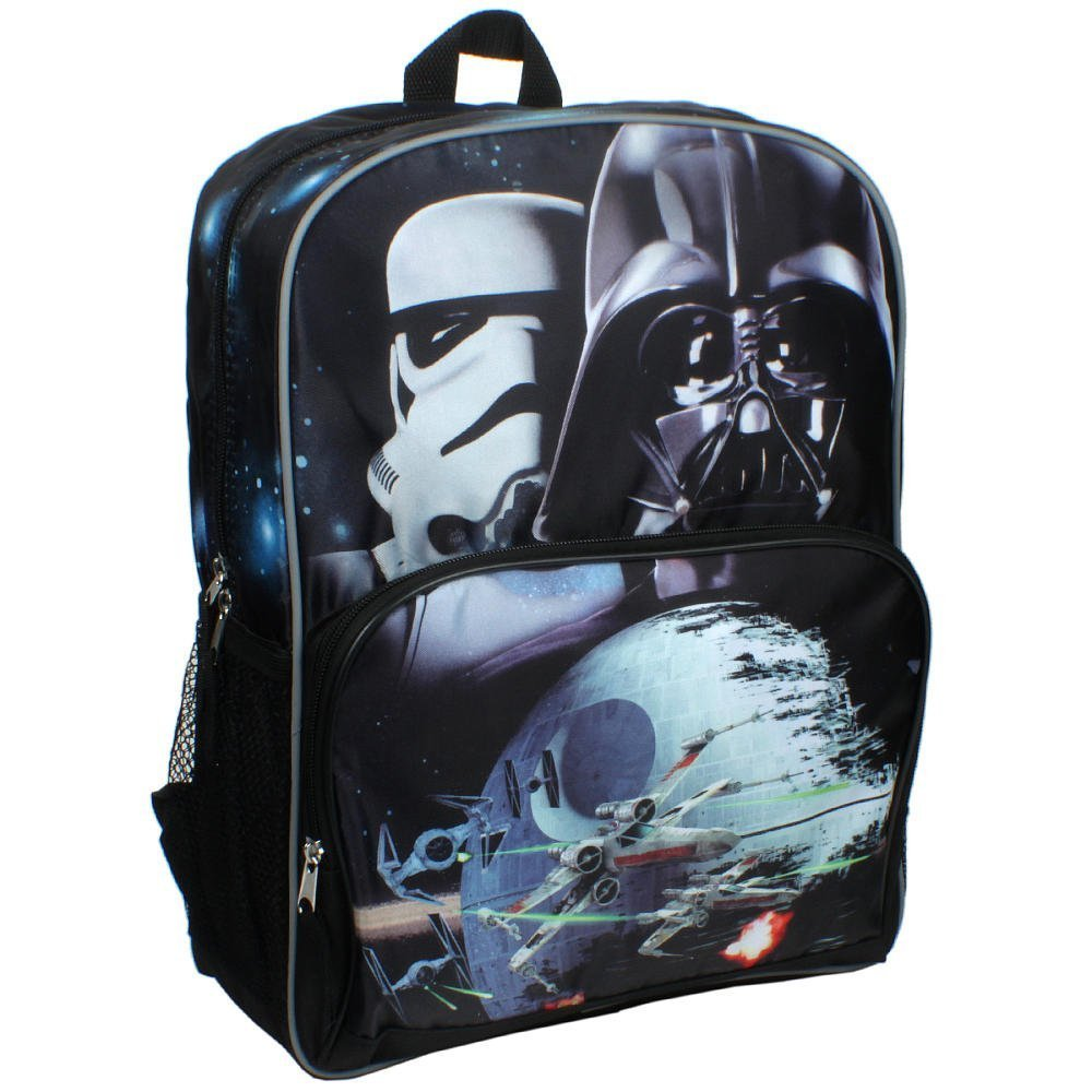 0b11f0c90273 Star Wars Death Star 16 Backpack high-quality - b-u-t.co.za