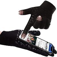 Touchscreen handschoenen heren winter smartphone waterdichte winterhandschoenen heren of dames handschoenen sport…