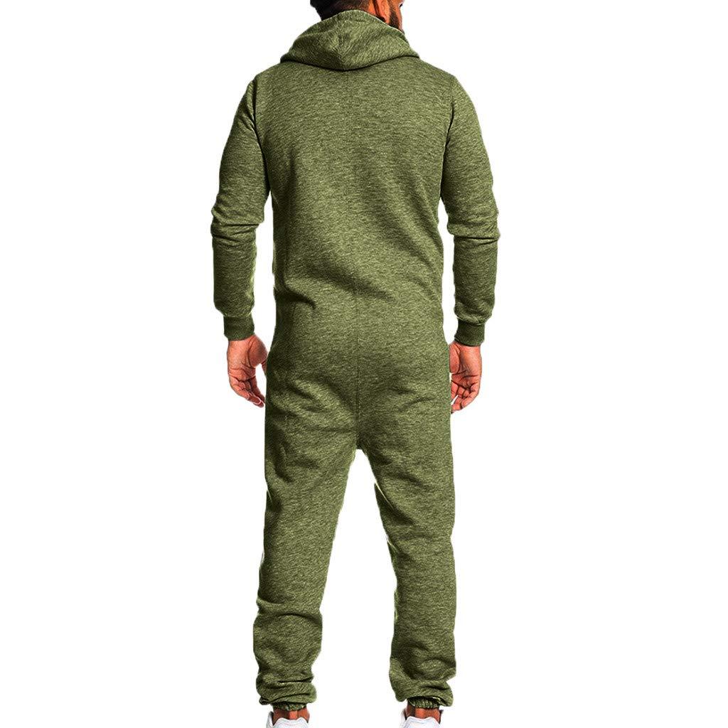 Homme Ensemble de Sport Imprim/é Camouflage 2 Pi/èces Sweatshirt Veste /à Capuche Casual Manches Longues Pantalon de Sport Surv/êtement de Jogging Fitness Workout Lonshell