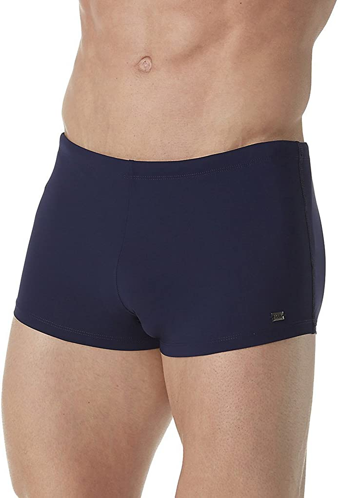 Hugo Boss BOSS Mens Oyster Swim Trunks
