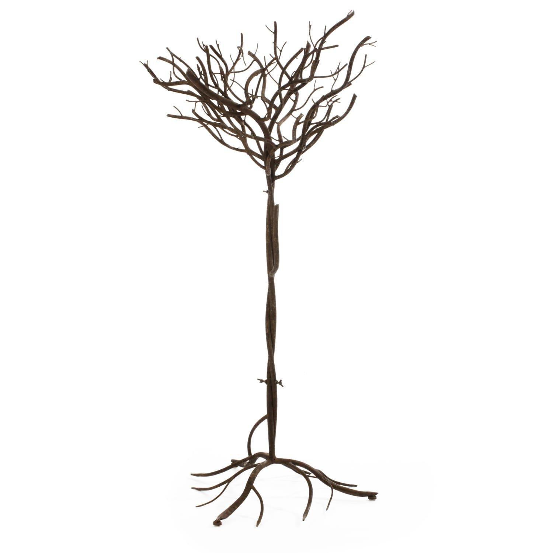 Tripar International, Inc. Natural Brown Metal 52-inch Tree