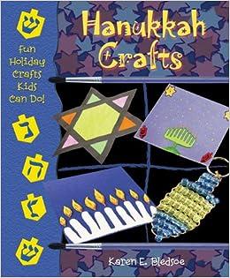 PDF Descargar Hanukkah Crafts