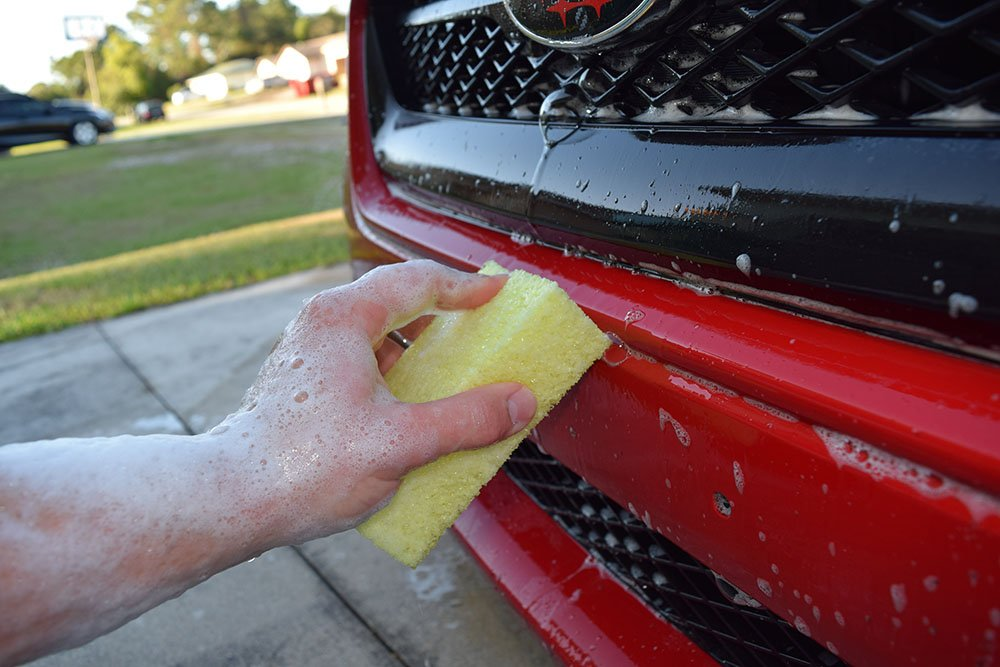 McKee's 37 MK37-101100 MK37-101100 Road Kill Bug Remover 144 Fluid_Ounces