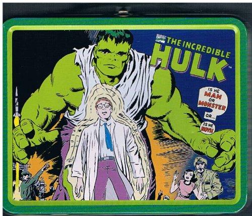 (Marvel Comics - Spider-Man - Carry All Tin: Set of 2)